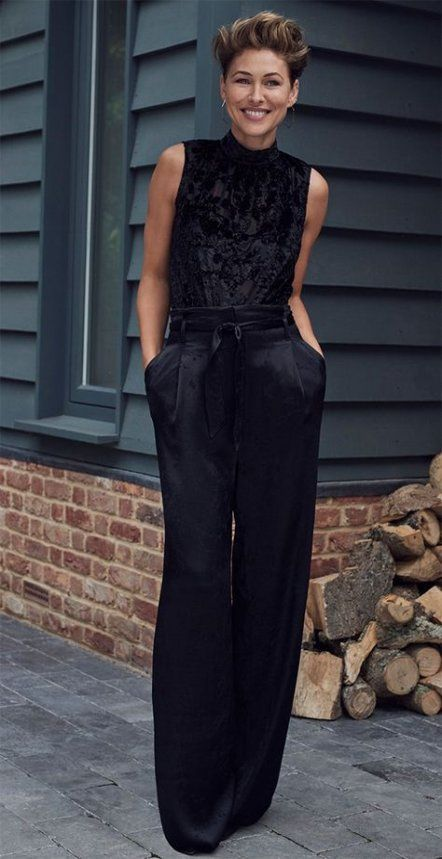 Trendy Wedding Guest Outfit Trousers 67 Ideas #wedding (With .
