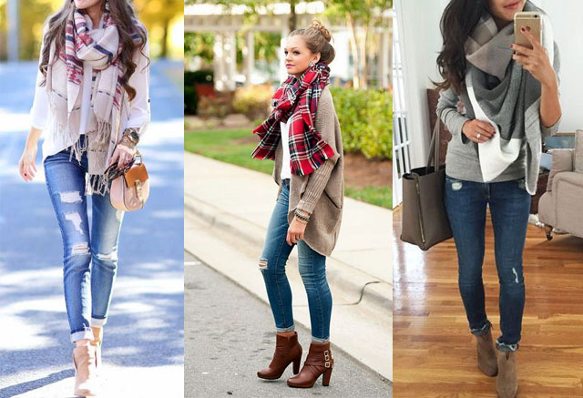 Ways to Wear Ankle Boots: 27 the Best Outfits & Looks | Fashion Rul