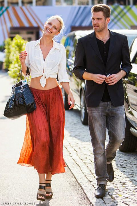 What to Wear on a First Date for Women? Is it Important? - FMag.c