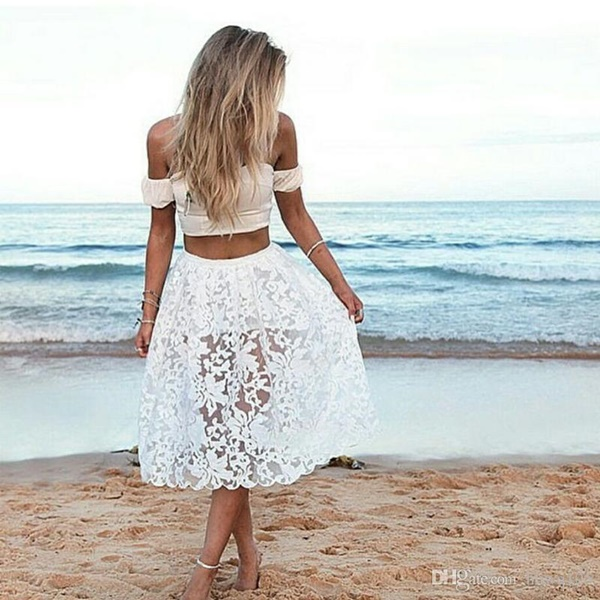 40 Fashionable All White Outfit Ideas for Wom