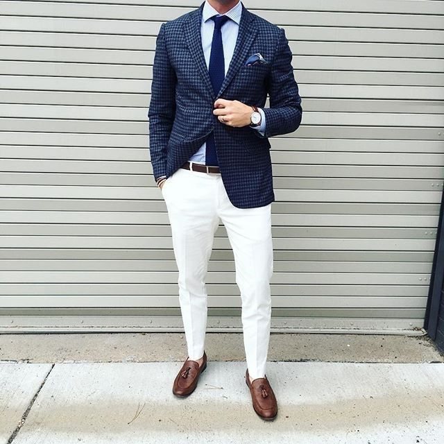 Style Tips & Tricks From Men's Fashion Influencers | Blazers for .