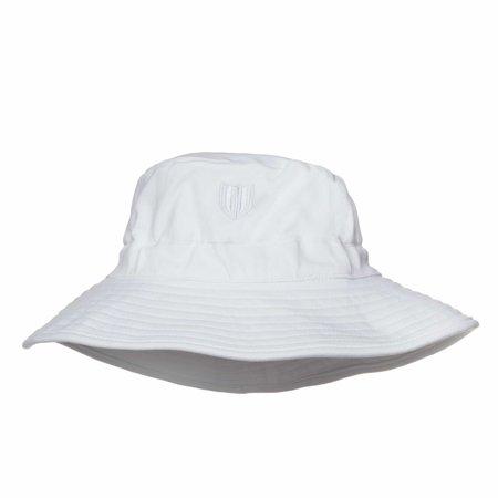 UV-Blocker - UV-Blocker Womens White Bucket Hat S-M - Walmart.com .
