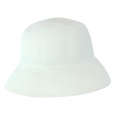 Cancer Council Ladies Tamzin Bucket Hat- Whi