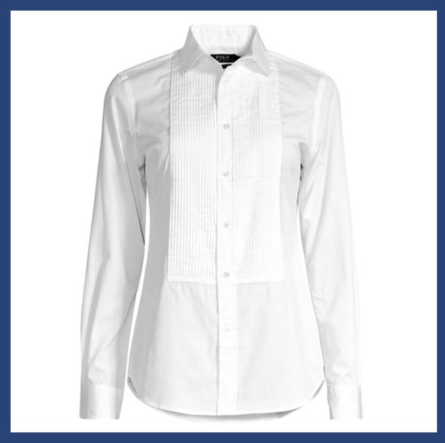 18 Best White Button Down Shirts for Women to Buy 20
