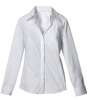 Buy white button up shirt - 60% OFF! Share discou