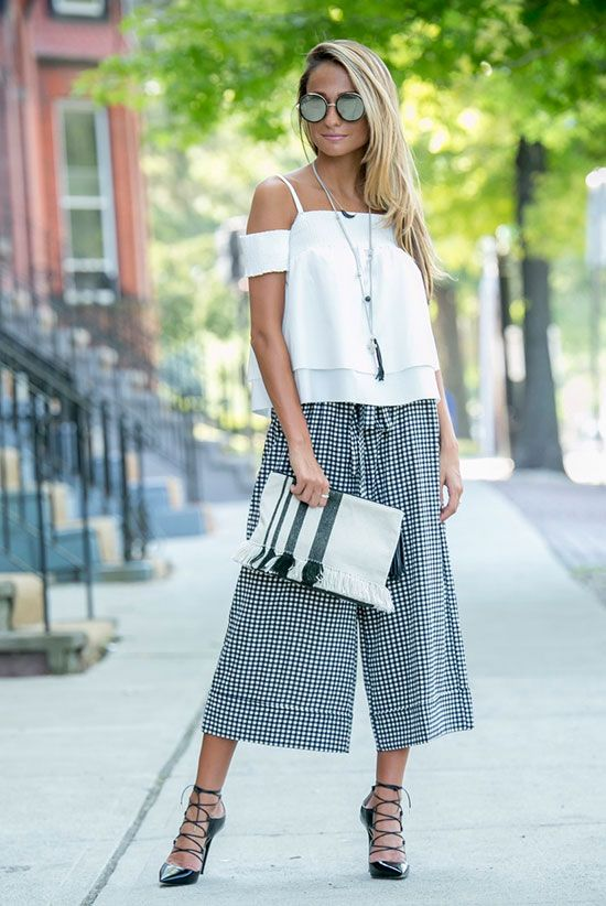 The Best Outfit Ideas Of The Week | Summer fashion outfits .