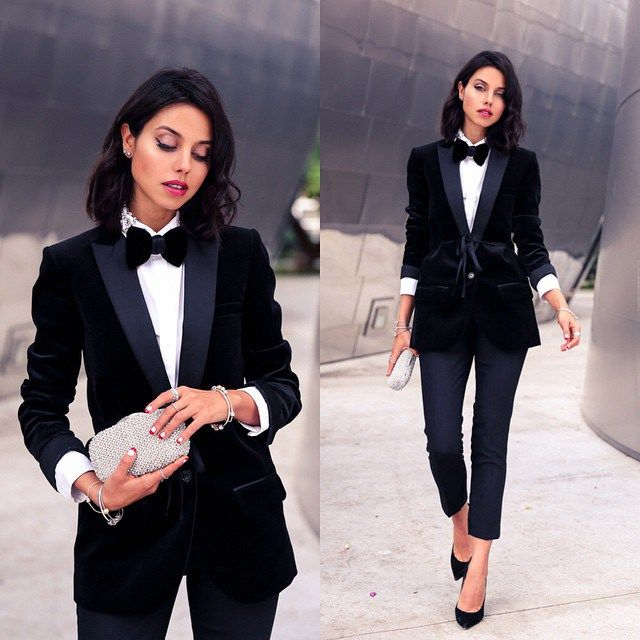 What to wear on New Year's Eve | Graduation suits, Fashion, Casino .