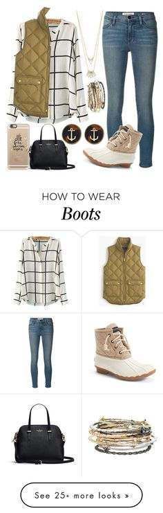 56 Best sperry duck boots images | Fall winter outfits, Winter .
