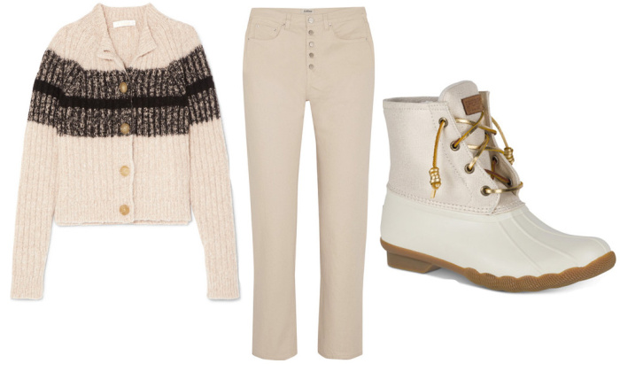 How to Wear Duck Boots: Outfit Ideas With Sweaters, Jeans and More .