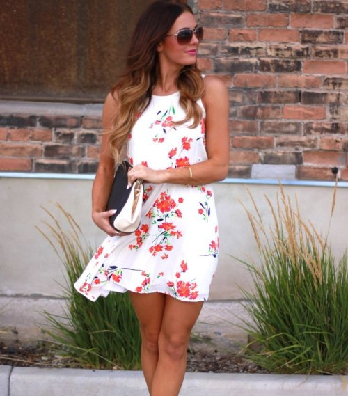 Cute Summer Dresses - Sundresses, Style Tips & Outfit Ide