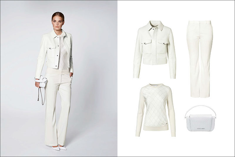 Women's Fashion Ideas - 12 Women's Outfits From Porsche Design's .