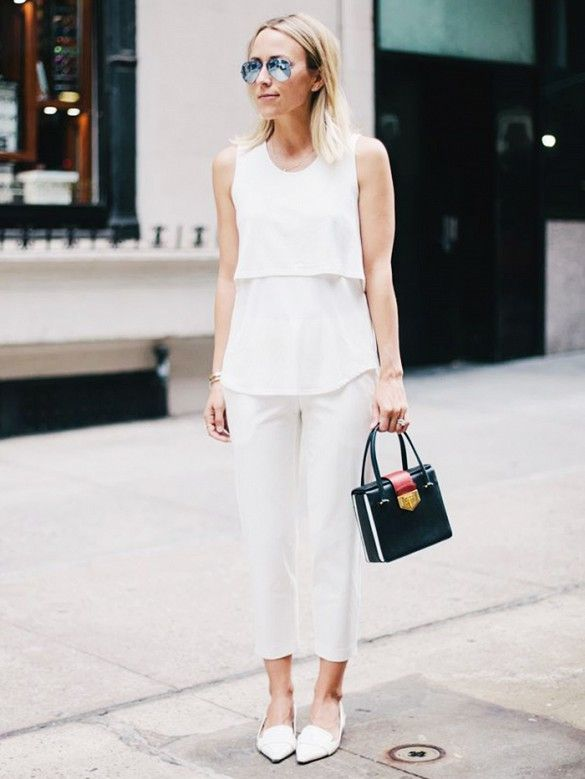 casual dress code women best outfits - Page 13 of 15 - business .