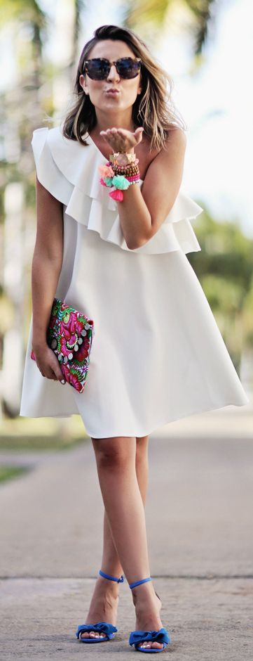 2284 Best Summer images | Spring summer fashion, Summer clothes .