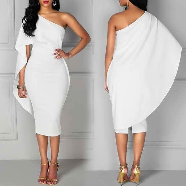 Rosewe | Fashion dresses, African fashion dresses, Classy dre