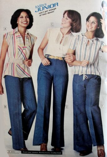 70s Outfits - 70s Style Ideas for Wom
