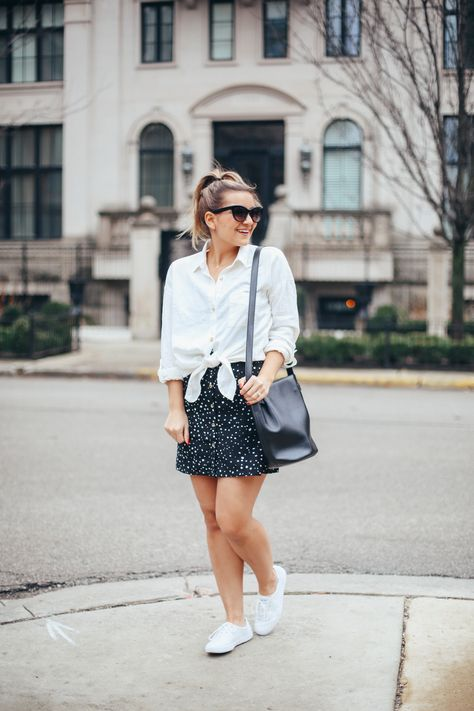 5 Items, 3 Spring Outfit Ideas - Lake Shore Lady Blog | Fashion .