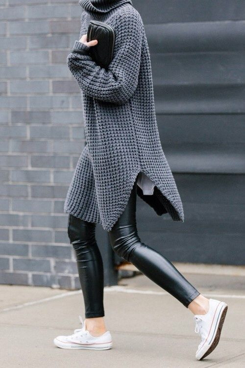 30 Winter Outfit Ideas For Women 2020 | FashionGum.c