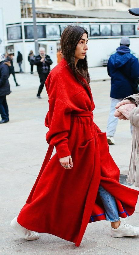 The 10 Best Street-Style Looks of Fashion Month | Street style .