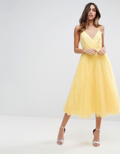 July Wedding Guest Attire Ideas: New Dresses to Wear This Month .