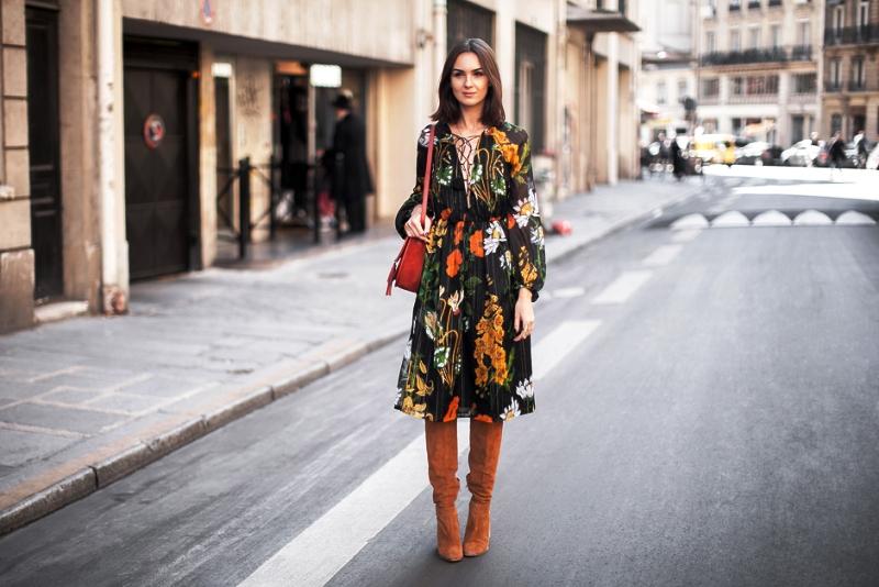 20 Midi Dress Outfit Ideas - Instalove