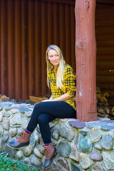 How to Style Yellow Plaid Shirt: Top 13 Cheerful & Boyish Outfits .