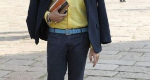 15 Yellow Dress Shirt Outfit Ideas for Men | Shirt outfit, Yellow .