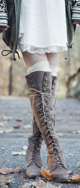 Boots women,These sassy city boots prove that you don't have to .